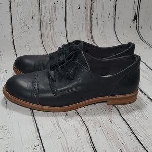 Sperry top-sider bedford oxford